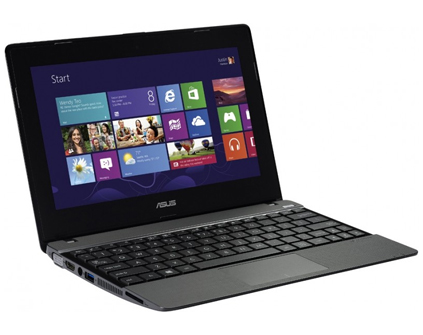 "10.1"" Ноутбук Asus (X102BA)(HD/Touch)"